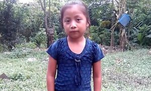 U.S. crimes at the border: 7-year-old Guatemalan child dies in custody