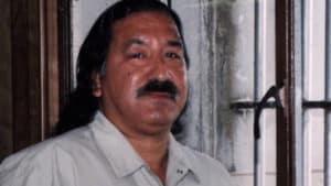 Political prisoner profile: Leonard Peltier