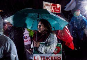 Los Angeles teachers' strike bulletin – Jan. 16, 2019