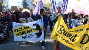 #ReclaimMLK in Oakland empowers communities