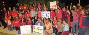 Students Unite to Demand Districtwide Ethnic Studies