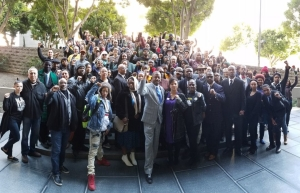 Victory! Charges dropped against Black Lives leader