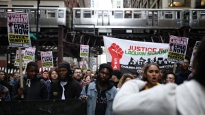 Laquan McDonald case: The hypocrisy of justice in the racist U.S.