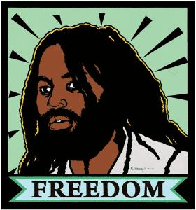 Prisoner writes on inspiration from Mumia