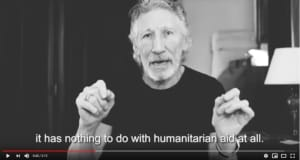 Pink Floyd legend Roger Waters dismantles billionaire Richard Branson's 'humanitarian intervention' in Venezuela