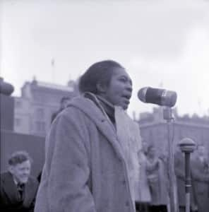 Claudia Jones: Afro-Caribbean communist woman in struggle