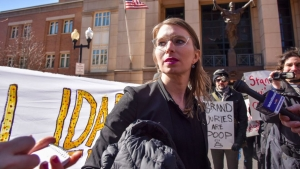 Do workers have a right to know the truth? Free Chelsea Manning now!