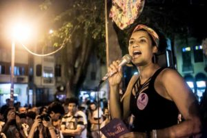 Honor Marielle Franco and Chelsea Manning
