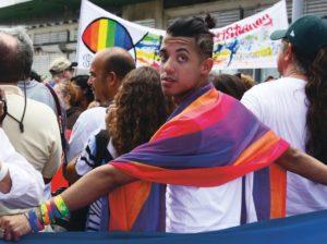 ¡Stonewall todavía significa lucha!
