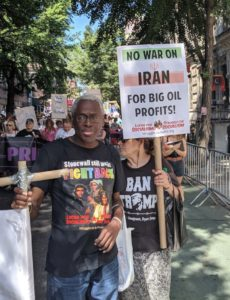 Struggle-La Lucha statement: No to U.S. war on Iran!