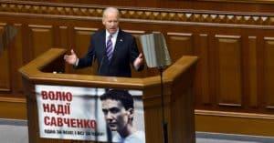 Los crímenes de Biden — y de Trump — en Ucrania