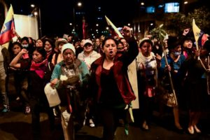 Ecuador is a Time Bomb: How long will the crisis last?