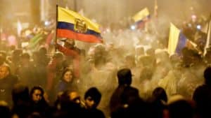 Why the victory of the Indigenous Movement in Ecuador is not total