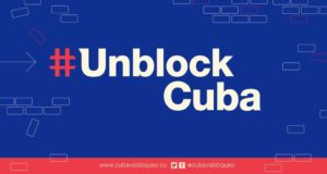 The world says No! to the U.S. blockade of Cuba
