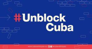Nov. 7 Twitter Storm & Social Media Campaign for Cuba!