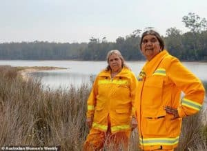 Australia's fires fueled by capitalist exploitation