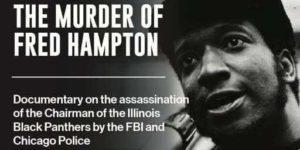San Diego film screening Feb. 23: The Murder of Fred Hampton