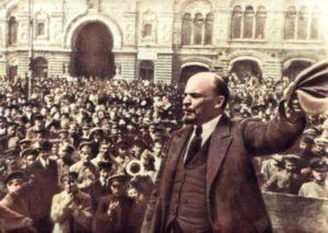 Lenin on communist election tactics